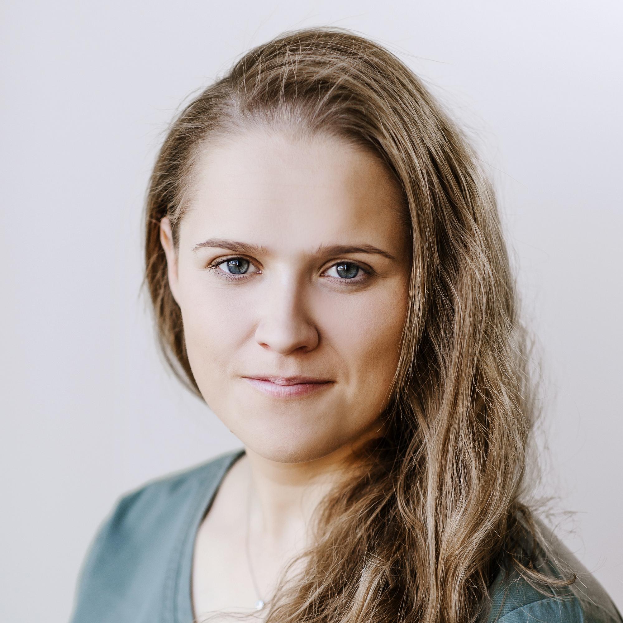 MILDA ŽALONDAUSKIENĖ