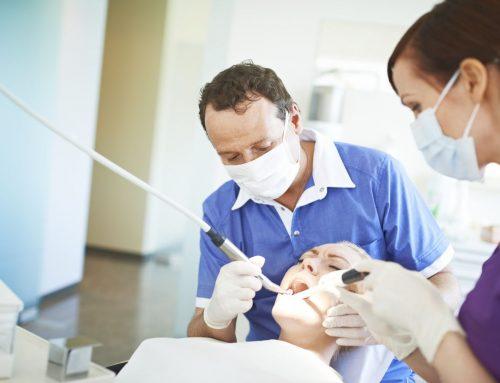 Danties implantavimo sėkmė priklauso ir nuo rovimo